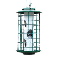 Audubon Avian Series Mixed Seed Cage Bird Feeder