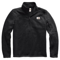 The North Face Men's Gordon Lyons 1/4-Zip Fleece Shirt