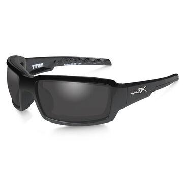 Wiley X Wx Titan Climate Control Series Polarized Sunglasses