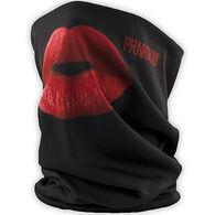 Phunkshun Wear Women's Smooch Double Layer Facemask