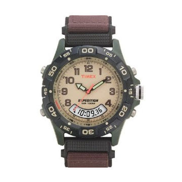 Timex Expedition Combo Full-Size Watch