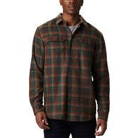 Columbia Men's Silver Ridge 2.0 Flannel Long-Sleeve Shirt