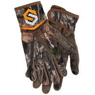 Scent-Lok Men's Full Season Bow Release Glove