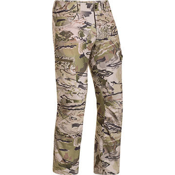 Under Armour Mens Ridge Reaper 03 Early Season Pants