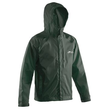 Grundens Mens Big & Tall Weather Watch Hooded Jacket