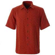 Royal Robbins Men's San Juan Dry Short-Sleeve Shirt