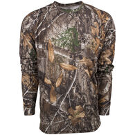 Kings Camo Women's Hunter Long-Sleeve Shirt