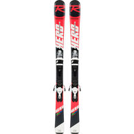 Rossignol Children's Hero Jr. Xpress System Alpine Ski w/ Bindings