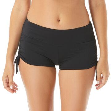 Beach House - Gabar - Swimwear Anywhere Womens Blake Adjustable Side Tie Swim Short