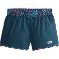 The North Face Girls' Class V Water Short