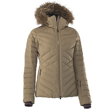 Mountain Force Womens Ava Down Jacket