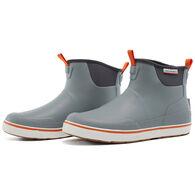 Grundens Men's Deck-Boss Ankle Boot