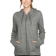 Colosseum Women's Serenity Hooded Full Zip Jacket