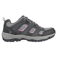 Northside Women's Monroe Low Hiking Sport Shoe