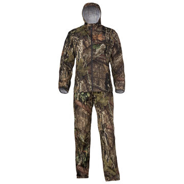 Browning Mens Hells Canyon CFS-WD Rain Suit