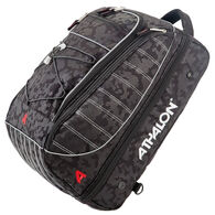 Athalon Overhead Carry-On Backpack / Boot Bag
