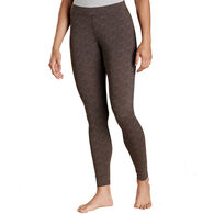 Toad&Co Women's Printed Lean Legging
