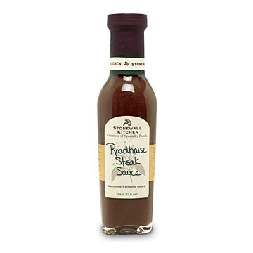 Stonewall Kitchen Roadhouse Steak Sauce, 11 oz.