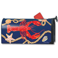 MailWraps Lobster Magnetic Mailbox Cover