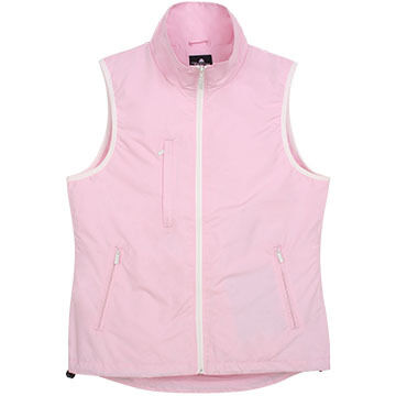The Weather Co. Womens Microfiber Vest