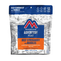Mountain House Beef Stroganoff - 2 Servings
