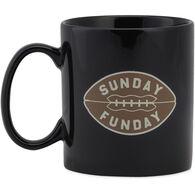Life is Good Jake Sunday Fun Day Mug