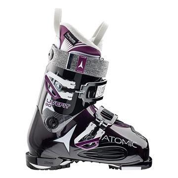 Atomic Womens Live Fit 90 Alpine Ski Boot - 16/17 Model