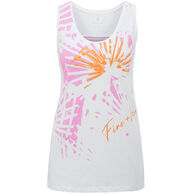 Bogner Women's Fire + Ice Natty Tank Top