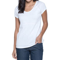 Toad&Co Women's Bonita Short-Sleeve Top