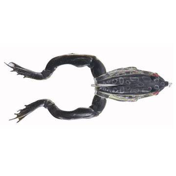 Savage Gear 3D Hollow Frog Lure