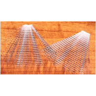 Hareline Barred Mayfly Tails Fly Tying Material