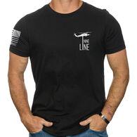 Nine Line Apparel Men's America Short-Sleeve T-Shirt