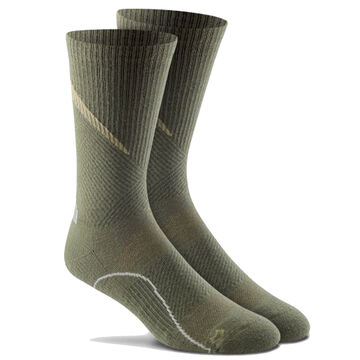 Fox River Mills Mens Ascent Wick Dry Crew Sock