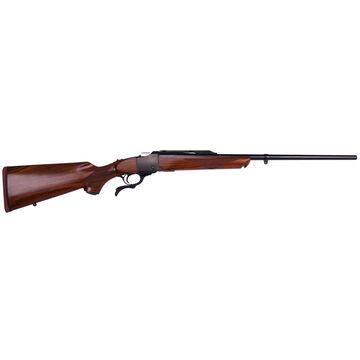 Ruger No. 1 6.5 Creedmoor 24 Single Shot Rifle