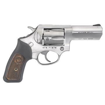 Ruger SP101 327 Federal Magnum 3 6-Round Revolver