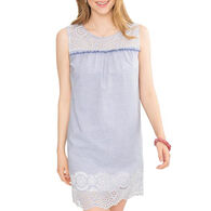Southern Tide Women's Katrina Eyelet Dress