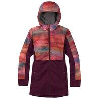 Burton Women's Embry Full-Zip Fleece Jacket
