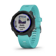 Garmin Forerunner 245 Music HR GPS Running Watch