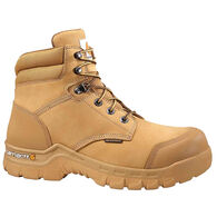 "Carhartt Men's Rugged Flex 6"" Non-Safety Toe Work Boot"
