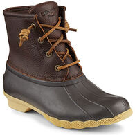 Sperry Women's Saltwater Thinsulate-Lined Boot