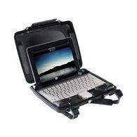 Pelican i1075 Hardback Waterproof Case w/ iPad Insert