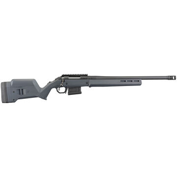 Ruger American Rifle Hunter 308 Winchester 20 5-Round Rifle