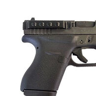 Techna Clip Glock 43 Belt Clip - Right or Left Side