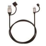 Outdoor Tech Calamari Uno Lightning to USB Cable