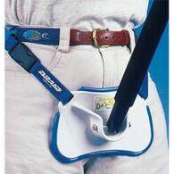 Braid Dolphin Belt