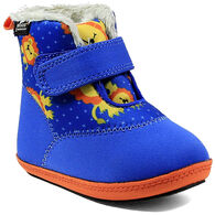 Bogs Infant Boys' & Girls' Elliot Lion Insulated Boots