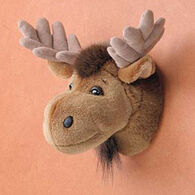 Stuffed Animal House Moose Junior Walltoy