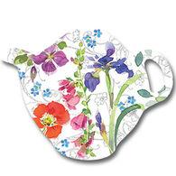 Keller Charles Perennial Garden Teabag Holder