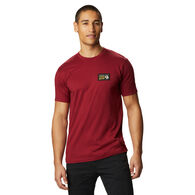 Mountain Hardwear Men's Classic MHW Logo Short-Sleeve T-Shirt