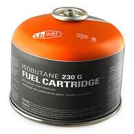 GSI Outdoors IsoButane 230g. Fuel Cartridge